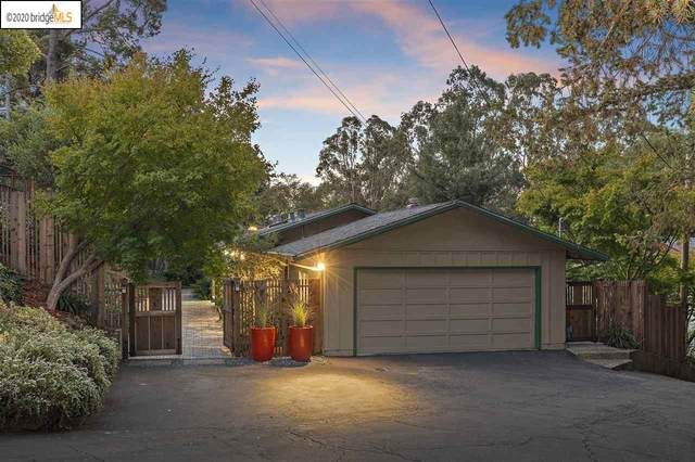 2129 Magellan Drive, Oakland, CA 94611 (#EB40925608) :: The Goss Real Estate Group, Keller Williams Bay Area Estates