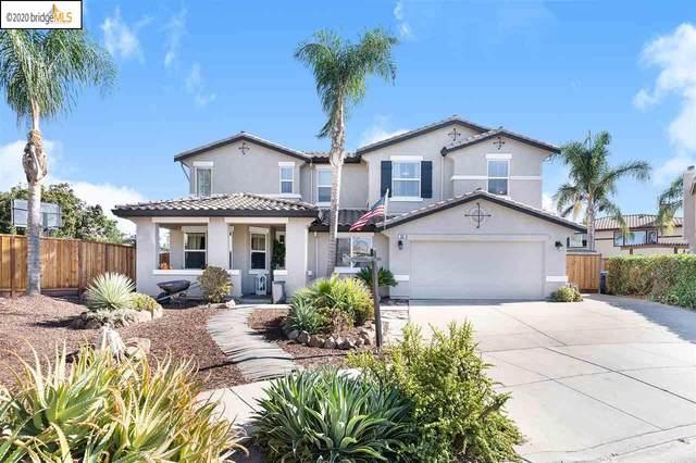 388 Luna Ct, Brentwood, CA 94513 (#EB40925619) :: Intero Real Estate