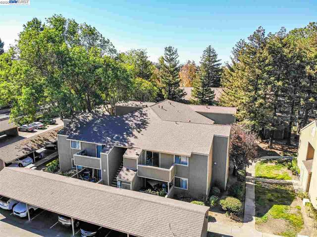 3441 Foxtail Ter, Fremont, CA 94536 (#BE40925621) :: The Realty Society