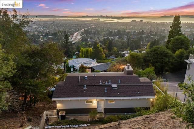 1519 Westview Dr, Berkeley, CA 94705 (#EB40925627) :: The Goss Real Estate Group, Keller Williams Bay Area Estates