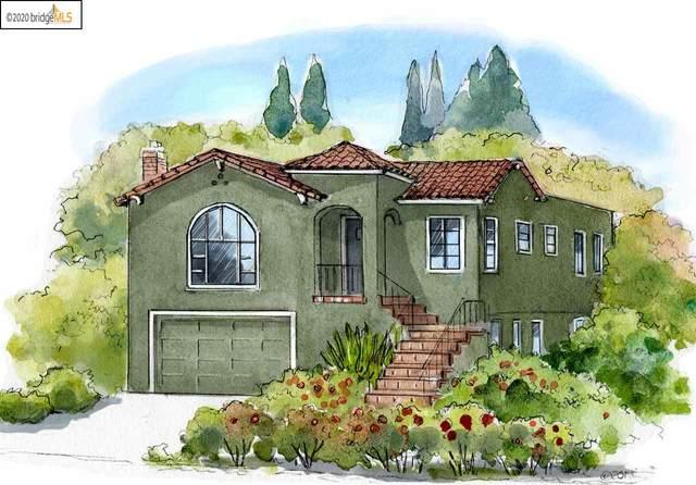 3985 Fruitvale Ave, Oakland, CA 94602 (#EB40925639) :: The Goss Real Estate Group, Keller Williams Bay Area Estates