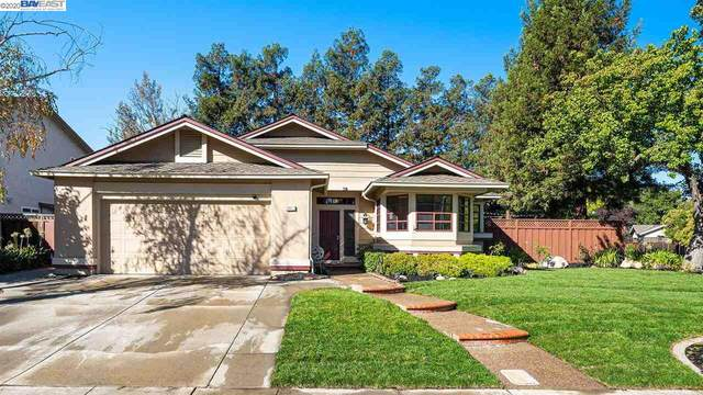 4071 Blacow St, Pleasanton, CA 94566 (#BE40925670) :: The Goss Real Estate Group, Keller Williams Bay Area Estates