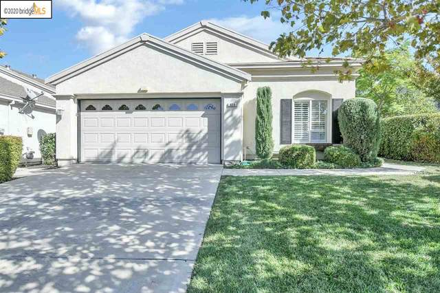 630 Central Park Pl, Brentwood, CA 94513 (#EB40925692) :: The Realty Society