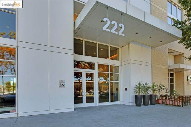 222 Broadway 1207, Oakland, CA 94607 (#EB40925698) :: Real Estate Experts