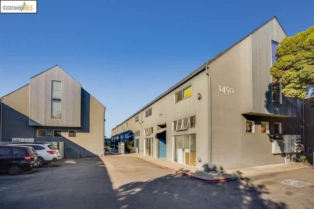 1450 4th Street 6, Berkeley, CA 94701 (#EB40925710) :: The Goss Real Estate Group, Keller Williams Bay Area Estates