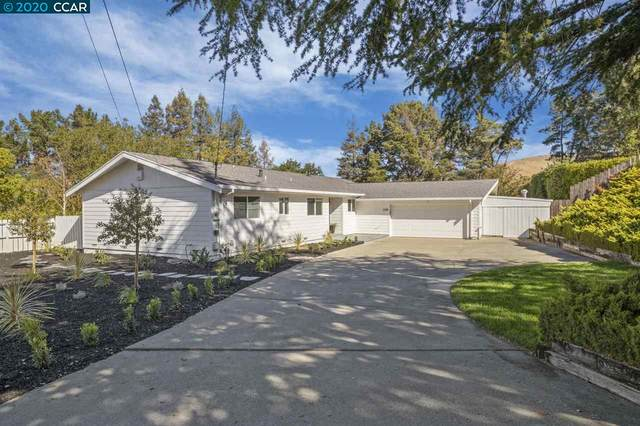 3208 Lucas Circle, Lafayette, CA 94549 (#CC40925717) :: The Goss Real Estate Group, Keller Williams Bay Area Estates