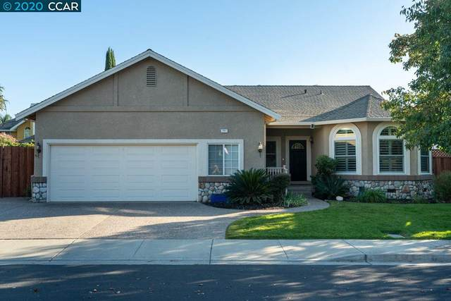 2981 Rodeo Ln, Livermore, CA 94550 (#CC40925716) :: RE/MAX Gold