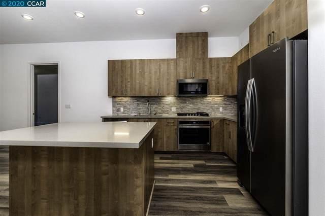 45128 Warm Springs Blvd. 250, Fremont, CA 94539 (#CC40925715) :: Intero Real Estate