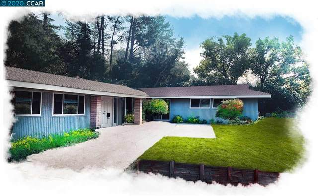 3164 Somerset Place, Lafayette, CA 94549 (#CC40925723) :: The Goss Real Estate Group, Keller Williams Bay Area Estates