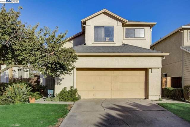 750 Willow Creek Terrace, Brentwood, CA 94513 (#BE40924967) :: The Realty Society