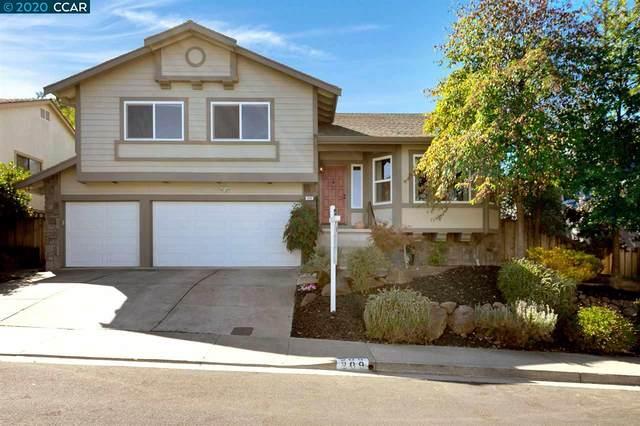 209 Augustine, Martinez, CA 94553 (#CC40925737) :: The Goss Real Estate Group, Keller Williams Bay Area Estates
