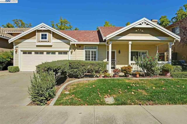 1780 Blackwood Cmn, Livermore, CA 94551 (#BE40925742) :: RE/MAX Gold