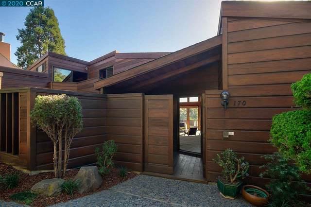 170 Tamalpais Rd, Berkeley, CA 94708 (#CC40925744) :: The Realty Society