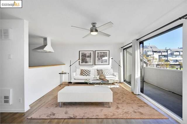 5 Embarcadero 132, Oakland, CA 94607 (#EB40925743) :: The Goss Real Estate Group, Keller Williams Bay Area Estates