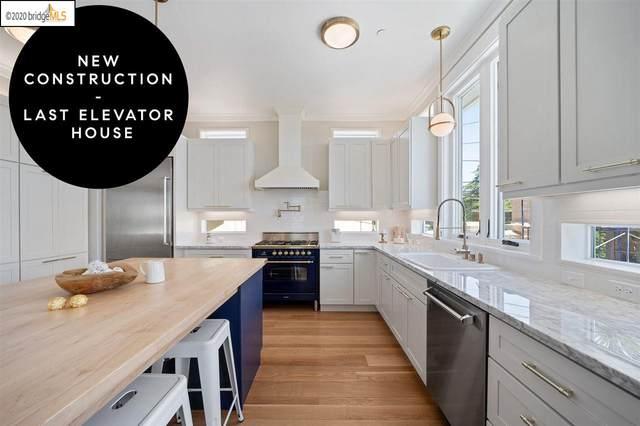 4521 Howe St, Oakland, CA 94611 (#EB40925765) :: The Goss Real Estate Group, Keller Williams Bay Area Estates
