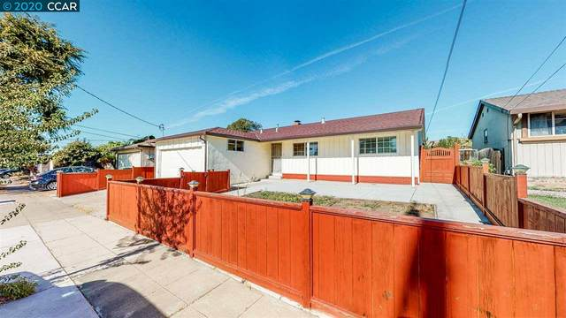 31164 Birkdale Way, Hayward, CA 94544 (#CC40925763) :: The Realty Society