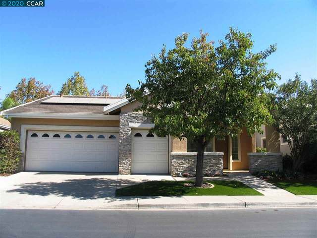 204 Summerset Dr, Brentwood, CA 94513 (#CC40925773) :: Robert Balina | Synergize Realty