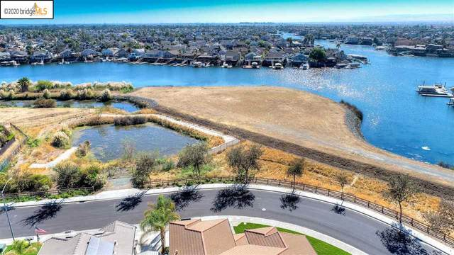 4035 Newport Lane, Discovery Bay, CA 94505 (#EB40925778) :: Real Estate Experts