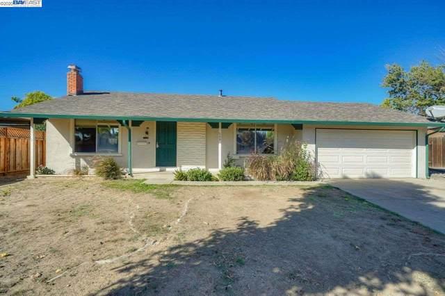 606 Salem Ct, Livermore, CA 94551 (#BE40925786) :: Intero Real Estate