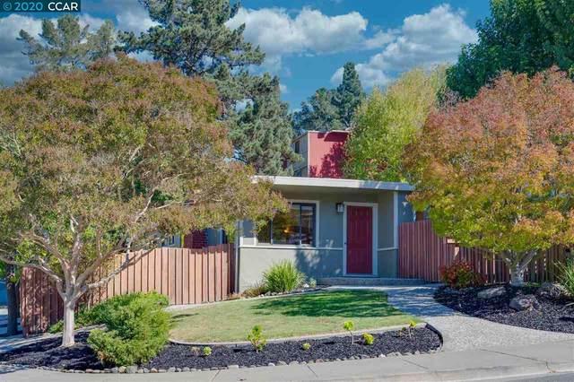 342 Shirley Vista, El Sobrante, CA 94803 (#CC40925792) :: Intero Real Estate