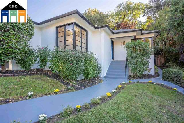 6231 Broadway Ter, Oakland, CA 94618 (#MR40925795) :: Intero Real Estate