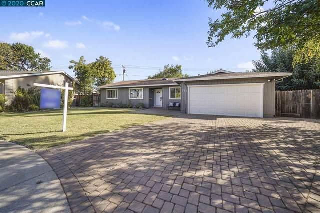 742 Santa Ynez Ct, Concord, CA 94518 (#CC40925804) :: Intero Real Estate