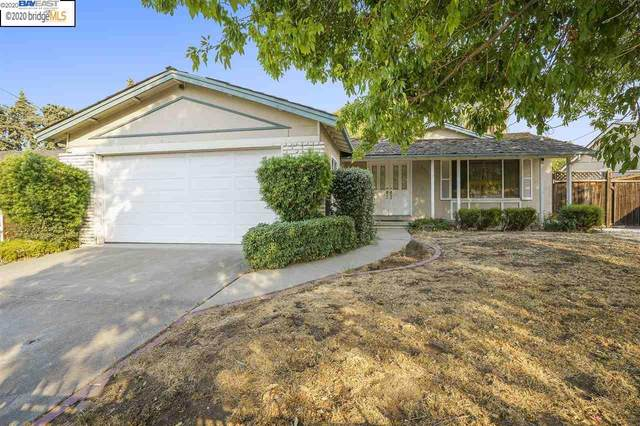 3825 Harbor St, Pittsburg, CA 94565 (#BE40925806) :: The Goss Real Estate Group, Keller Williams Bay Area Estates