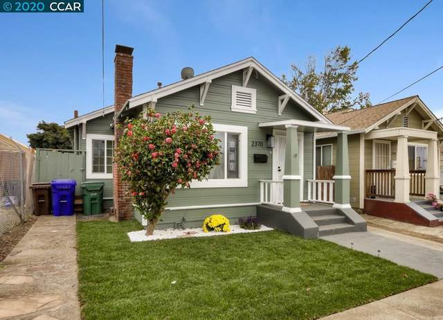 2370 Gaynor Ave, Richmond, CA 94804 (#CC40925807) :: Real Estate Experts