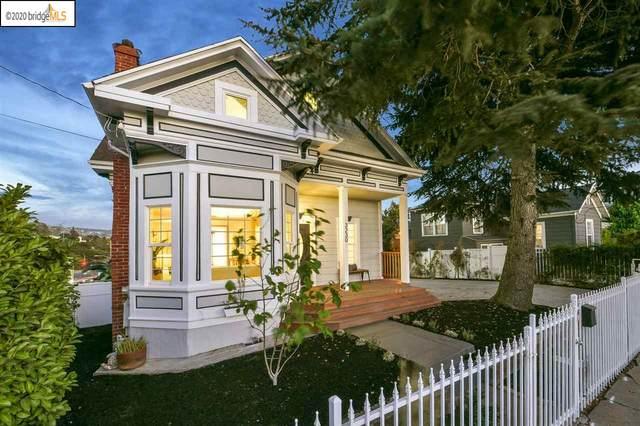 3230 Stuart St, Oakland, CA 94602 (#EB40925809) :: Intero Real Estate