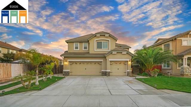 1709 Wilde Dr, Discovery Bay, CA 94505 (#MR40925816) :: Intero Real Estate