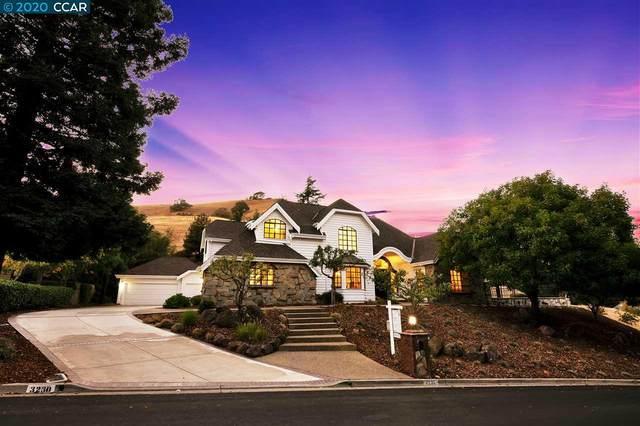 3230 Greenhills Dr, Lafayette, CA 94549 (#CC40925821) :: Strock Real Estate