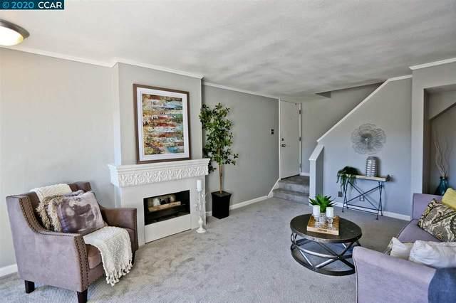 1808 Cole Avenue 3A, Walnut Creek, CA 94596 (#CC40925844) :: The Goss Real Estate Group, Keller Williams Bay Area Estates