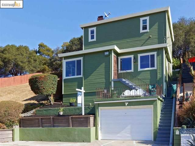 9132 Castlewood St, Oakland, CA 94605 (#EB40925856) :: Intero Real Estate