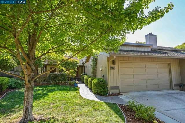 3124 Lippizaner Ln, Walnut Creek, CA 94598 (#CC40925869) :: The Goss Real Estate Group, Keller Williams Bay Area Estates