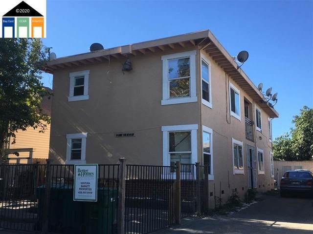 9661 C St, Oakland, CA 94603 (#MR40925871) :: The Goss Real Estate Group, Keller Williams Bay Area Estates
