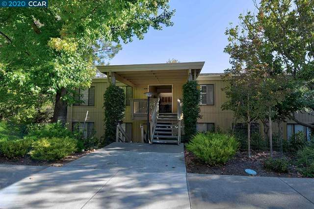 1200 Canyonwood Ct. 3, Walnut Creek, CA 94595 (#CC40925878) :: The Goss Real Estate Group, Keller Williams Bay Area Estates