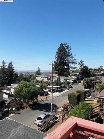 7930 Michigan Ave, Oakland, CA 94605 (#BE40925505) :: The Goss Real Estate Group, Keller Williams Bay Area Estates