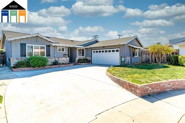 99 Whittier St, Milpitas, CA 95035 (#MR40925895) :: The Realty Society