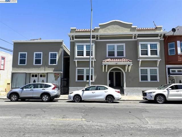 912 Marin St, Vallejo, CA 94590 (#BE40925915) :: Intero Real Estate
