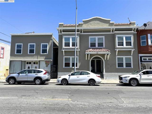 912 Marin St, Vallejo, CA 94590 (#BE40925915) :: The Goss Real Estate Group, Keller Williams Bay Area Estates