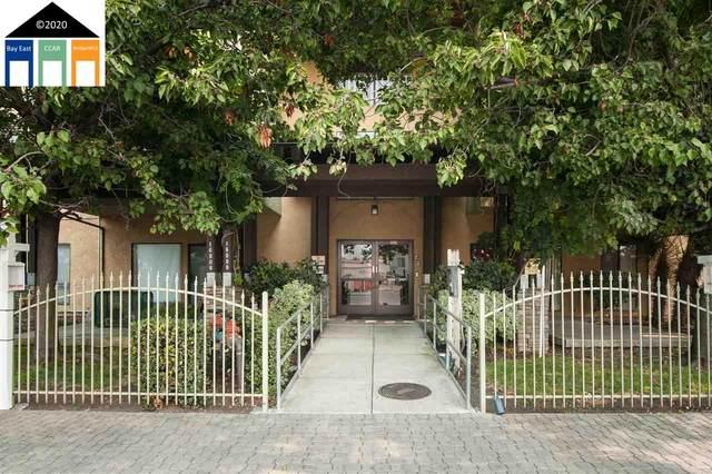 16006 E 14th Street 115, San Leandro, CA 94578 (#MR40925918) :: Olga Golovko