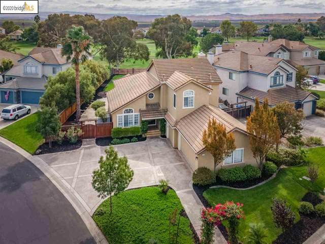 5794 Woodland Ct, Discovery Bay, CA 94505 (#EB40925926) :: RE/MAX Gold
