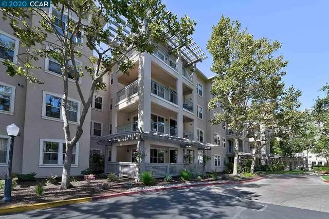 1860 Tice Creek 1243, Walnut Creek, CA 94595 (#CC40925932) :: Schneider Estates