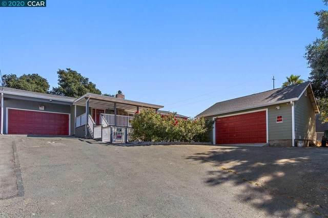 690 Appian Way, El Sobrante, CA 94803 (#CC40925931) :: Intero Real Estate