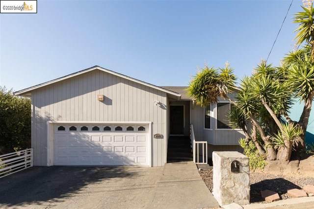9525 Castlewood St, Oakland, CA 94605 (#EB40925954) :: Intero Real Estate