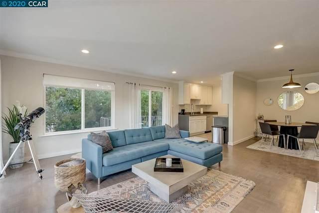 695 Mariposa Ave 301, Oakland, CA 94610 (#CC40925956) :: Intero Real Estate