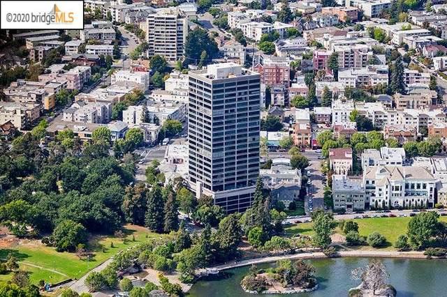 565 Bellevue Ave. 1107, Oakland, CA 94610 (#EB40925959) :: Intero Real Estate