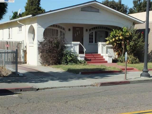 1567 Washington Ave., San Leandro, CA 94577 (#BE40925973) :: The Goss Real Estate Group, Keller Williams Bay Area Estates