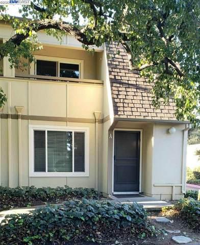 1555 Schenone Ct A, Concord, CA 94521 (#BE40925979) :: Intero Real Estate