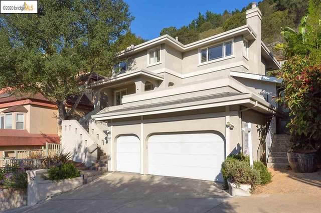 7157 Buckingham Blvd, Berkeley, CA 94705 (#EB40925987) :: The Goss Real Estate Group, Keller Williams Bay Area Estates